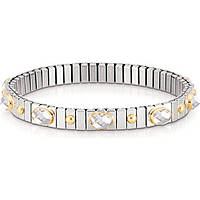 bracciale donna gioielli Nomination Xte 042503/010