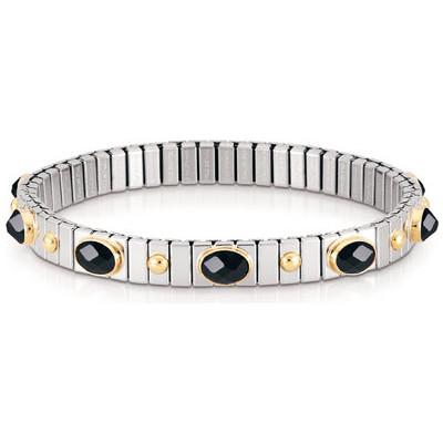 bracciale donna gioielli Nomination Xte 042503/011