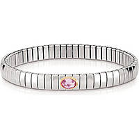 bracciale donna gioielli Nomination Xte 042504/003