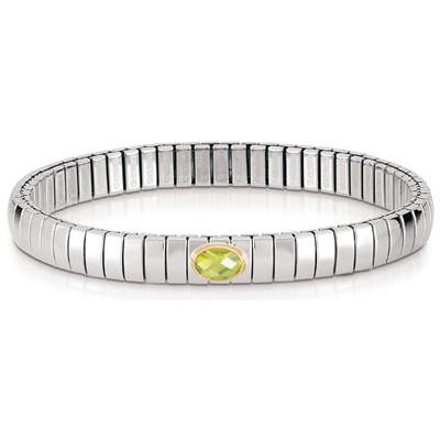 bracciale donna gioielli Nomination Xte 042504/004