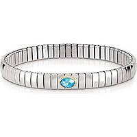 bracciale donna gioielli Nomination Xte 042504/006