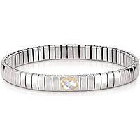 bracciale donna gioielli Nomination Xte 042504/010