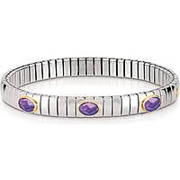 bracciale donna gioielli Nomination Xte 042505/001