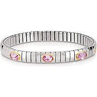 bracciale donna gioielli Nomination Xte 042505/003