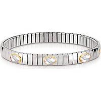 bracciale donna gioielli Nomination Xte 042505/010