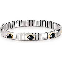 bracciale donna gioielli Nomination Xte 042505/011