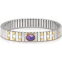 bracciale donna gioielli Nomination Xte 042520/001
