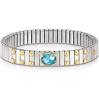bracciale donna gioielli Nomination Xte 042520/006