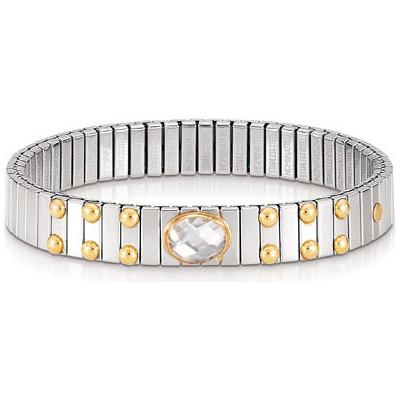 bracciale donna gioielli Nomination Xte 042520/010