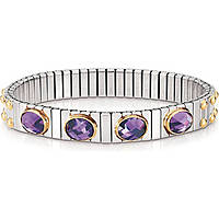 bracciale donna gioielli Nomination Xte 042521/001