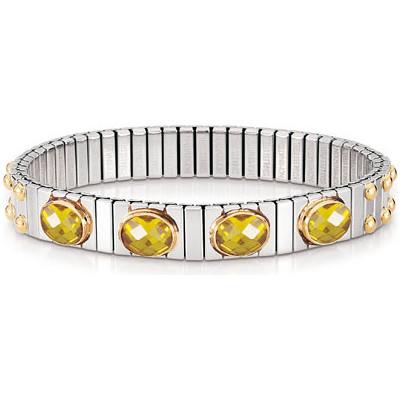 bracciale donna gioielli Nomination Xte 042521/002