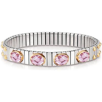 bracciale donna gioielli Nomination Xte 042521/003