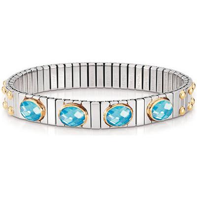 bracciale donna gioielli Nomination Xte 042521/006