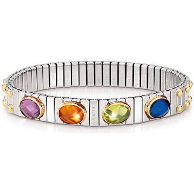 bracciale donna gioielli Nomination Xte 042521/009
