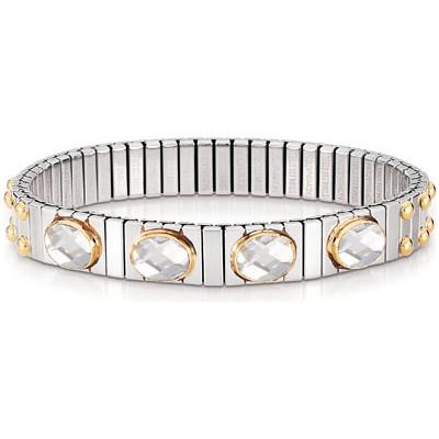 bracciale donna gioielli Nomination Xte 042521/010