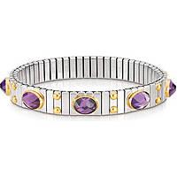 bracciale donna gioielli Nomination Xte 042522/001