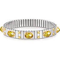 bracciale donna gioielli Nomination Xte 042522/002