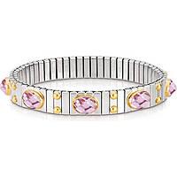 bracciale donna gioielli Nomination Xte 042522/003