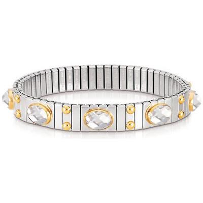 bracciale donna gioielli Nomination Xte 042522/010