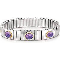 bracciale donna gioielli Nomination Xte 042523/001