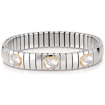 bracciale donna gioielli Nomination Xte 042523/010