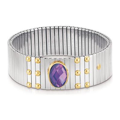 bracciale donna gioielli Nomination Xte 042540/001