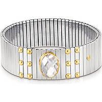 bracciale donna gioielli Nomination Xte 042540/010
