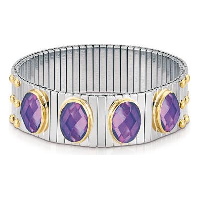 bracciale donna gioielli Nomination Xte 042541/001