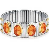 bracciale donna gioielli Nomination Xte 042541/008