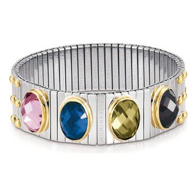 bracciale donna gioielli Nomination Xte 042541/009