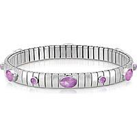 bracciale donna gioielli Nomination Xte 043322/002