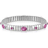 bracciale donna gioielli Nomination Xte 043322/008