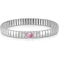 bracciale donna gioielli Nomination Xte 043410/003