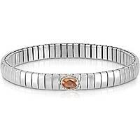bracciale donna gioielli Nomination Xte 043410/024