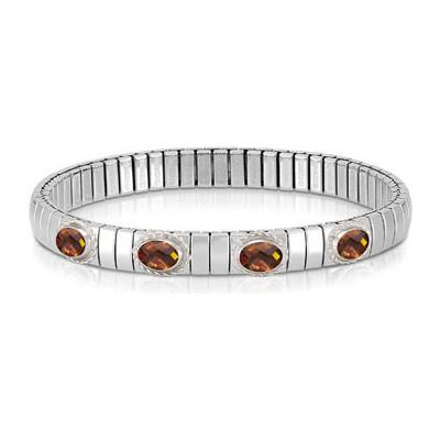 bracciale donna gioielli Nomination Xte 043420/012