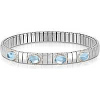 bracciale donna gioielli Nomination Xte 043422/015