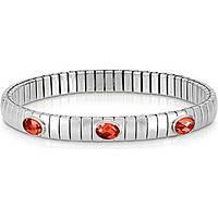 bracciale donna gioielli Nomination Xte 043470/005