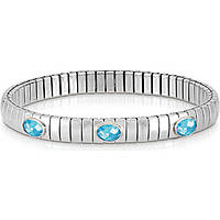 bracciale donna gioielli Nomination Xte 043470/006