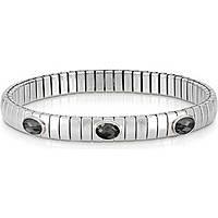 bracciale donna gioielli Nomination Xte 043470/011