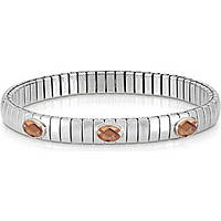 bracciale donna gioielli Nomination Xte 043470/024