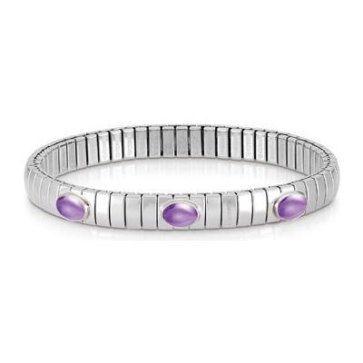 bracciale donna gioielli Nomination Xte 043471/002