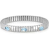 bracciale donna gioielli Nomination Xte 043472/015