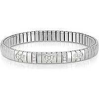bracciale donna gioielli Nomination Xte 043512/006