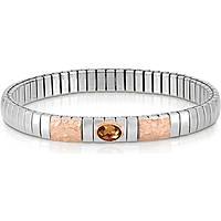 bracciale donna gioielli Nomination Xte 044021/012