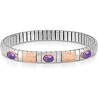 bracciale donna gioielli Nomination Xte 044022/001