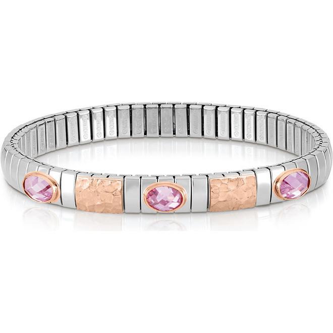 bracciale donna gioielli Nomination Xte 044022/003