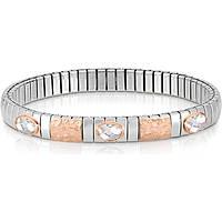 bracciale donna gioielli Nomination Xte 044022/010