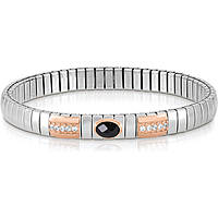 bracciale donna gioielli Nomination Xte 044023/011