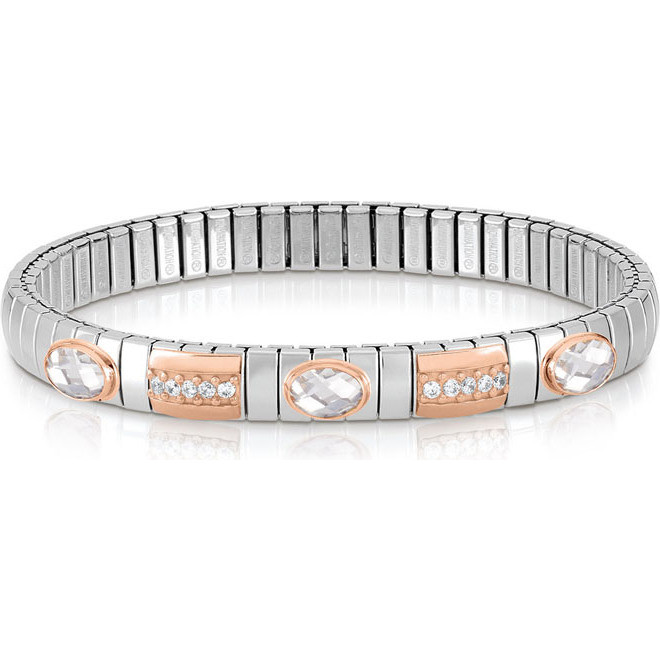 bracciale donna gioielli Nomination Xte 044024/010