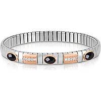 bracciale donna gioielli Nomination Xte 044024/011